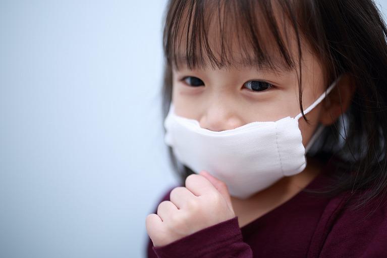 咳の症状を起こす疾患